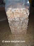 Prakūra ąžuolinė sausa (6,5kg)