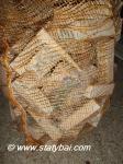 Ąžuolinės kaladėlės (25kg)